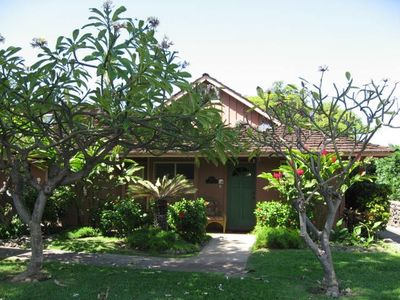 Photo for 2BR Townhome Vacation Rental in Lahaina, Hawaii