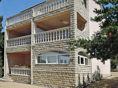 Photo for Apartments et house Jozo, Pirovac  in Sibenik - 2 persons