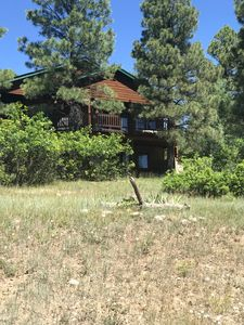 Photo for Peaceful Mountain Retreat nestled in a quiet neighborhood and close to town