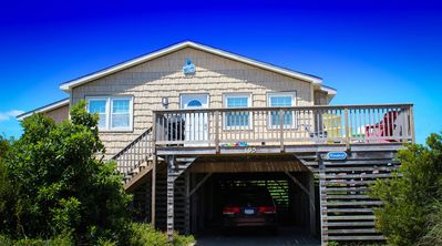 Photo for Oceanside Cottage, Phenomenal Family Vacation, Steps To Breathtaking Beach