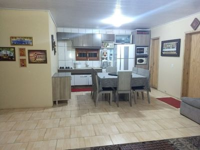 Photo for 3BR House Vacation Rental in Tasso de torres, RS