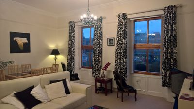 Photo for Swingbridge View - Beautiful 2 Bedroom Apartment in the Heart of Whitby