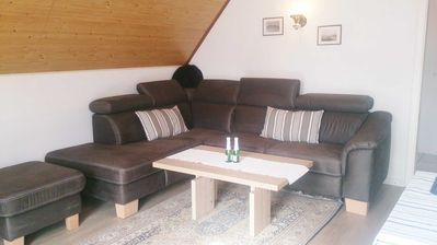 Photo for 2-room apartment 19-S - guesthouse Sielaff