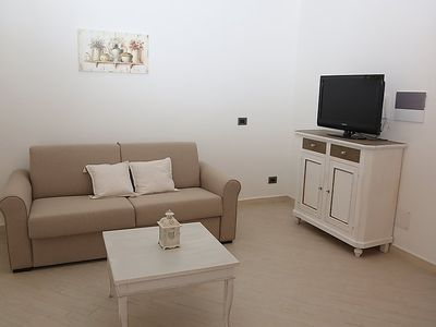 Photo for Apartment Complesso moderno vicino al mare in Orosei - 2 persons, 1 bedrooms