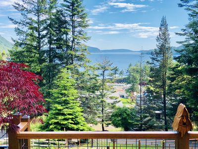 Photo for #OMG! OceanMistGetaway!#RosarioResort &H2O Views 3BD&2.5BA Sleeps8Total (4@list)