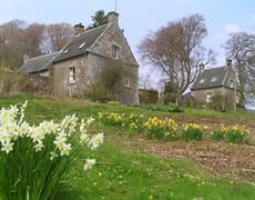 Photo for West Twin, Carmichael Country Cottages. Ideal family cottage close to deer park. Pets welcome.