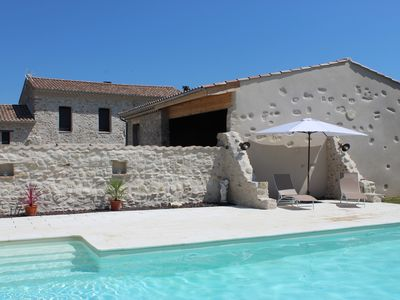 Photo for Cottage 4 to 6 people in Drôme Provençale