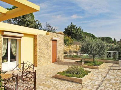 Photo for Vacation home La Gorande (SCT110) in Saint Cannat - 6 persons, 3 bedrooms