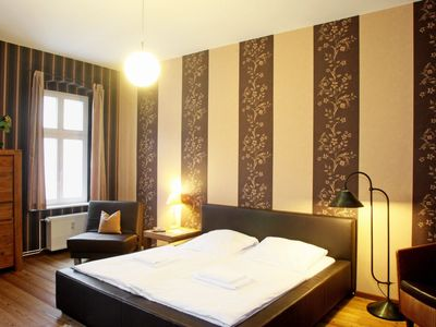 Photo for Apartment in Berlin with Internet (62353)