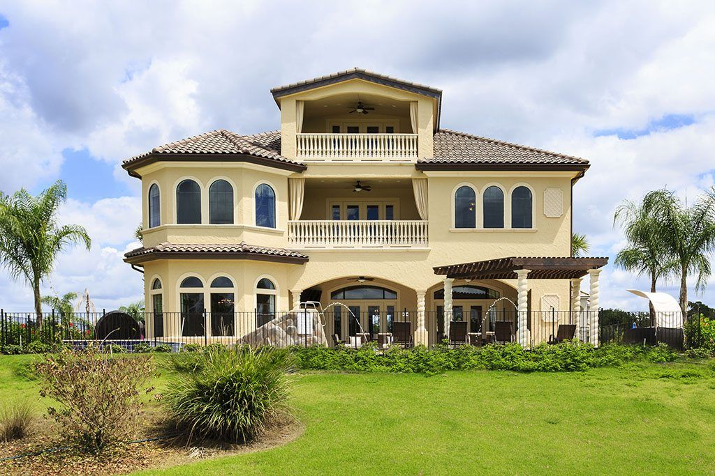 """Imagine Renting Your Own 12 Bedroom Mansion – Reunion 1410"" - Twelve Bedroom Villa, Sleeps 28"
