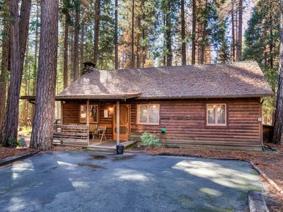 Photo for Creekside Cabin - Get Your Nature On!