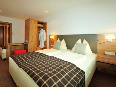 Photo for Triple Room with Shower, Toilet - Hotel Gasthof Strasswirt