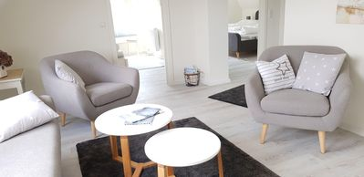 Photo for Apartment Nordwind in Garding