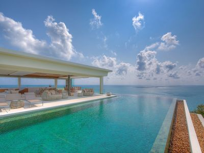 Photo for Samui's Jewel Villa - 360 Degree Views