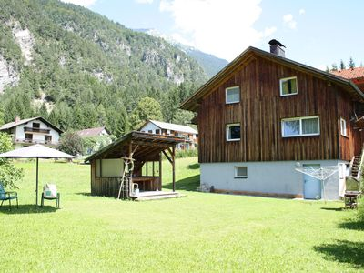 Photo for Apartment in quiet location 5 minutes walk from Pressegersee