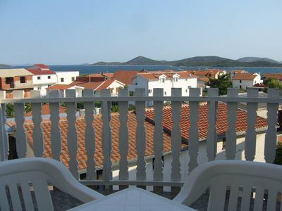 Photo for 2BR Apartment Vacation Rental in TRIBUNJ - Vodice