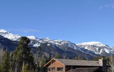 Photo for RMR: 1 Bedroom with Loft. Views of Teton Mtns.
