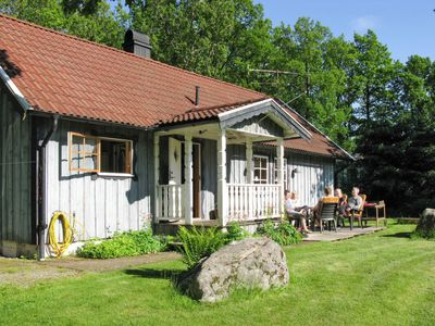 Photo for Vacation home Ängasjö (VGT146) in Östra Frölunda - 8 persons, 4 bedrooms