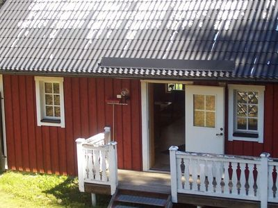 Photo for Vacation home Kyrknäs in Torsby - 6 persons, 2 bedrooms