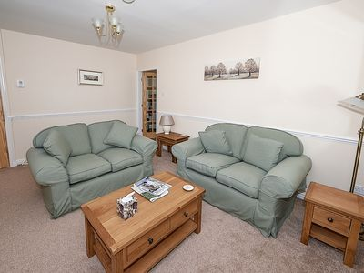Photo for Wood Street Cottage Is In The Heart Of Historic Picturesque Banard Castle