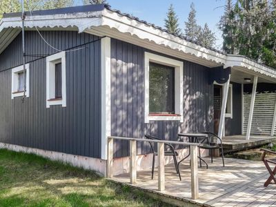 Photo for Vacation home Rantala in Kaavi - 3 persons, 1 bedrooms