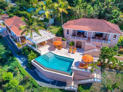 💥SPECTACULAR 4 bed PAPAYA VILLA for a touch of luxury💥