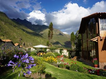Lamay District, Calca Province, Cusco, Peru