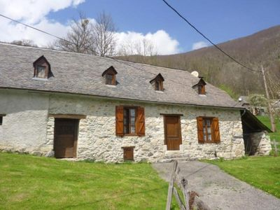 Photo for Gite Galey, 2 bedrooms, 4 persons