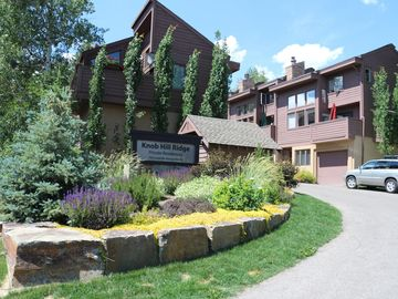 River Run Day Lodge, Ketchum, Idaho, Forente Stater
