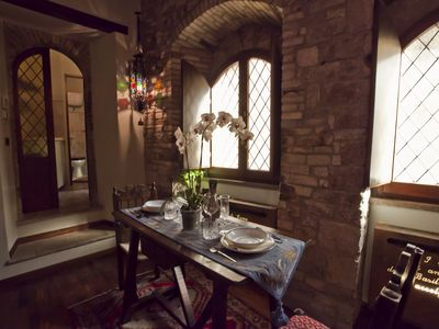 Photo for Assisi, Historic House 13th century