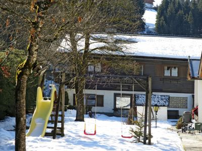 Photo for Vacation home Ferienhaus Schwarzenegg (WAR200) in Wagrain - 6 persons, 3 bedrooms