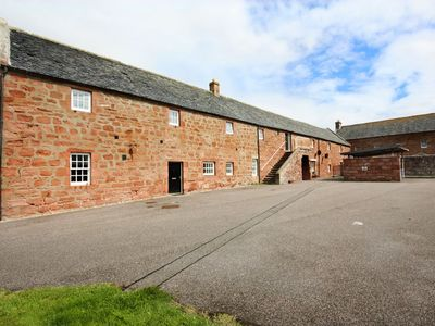 Photo for Modern  apartment in the centre of Cromarty
