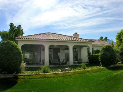 Photo for Beautiful PGA West Golf Course Home