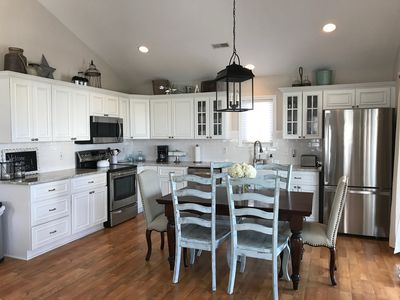 Photo for Beautiful Three Bedroom Ocean View Home