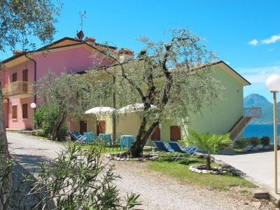 Photo for Apartment Casa Maria (BRZ182) in Brenzone - 6 persons, 1 bedrooms