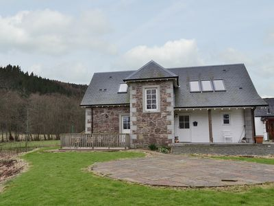 Photo for 3 bedroom accommodation in Comrie, near Crieff