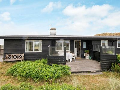 Photo for Cosy Holiday Home im Jutland, with terrace