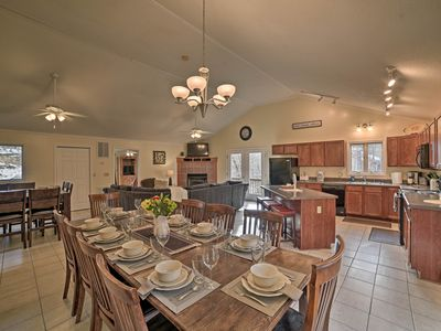 Photo for 7BR House Vacation Rental in McGaheysville, Virginia