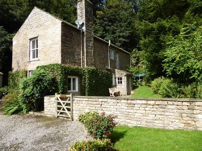 Photo for 2BR Cottage Vacation Rental in Healaugh, Richmond, North Yorkshire
