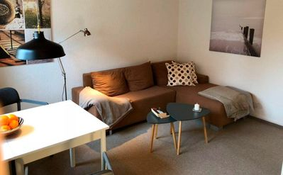 Photo for Apartment / app. for 3 guests with 35m² in Hasselberg (75936)