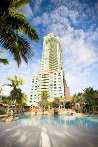 Photo for From  $170 per night - 2 Bedroom OCEAN VIEW apartment in Surfers Paradise