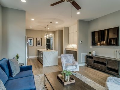 Photo for 5 STAR HOUSE IN NASHVILLE! 4BR/4BA—ONLY 2 MILES TO BROADWAY