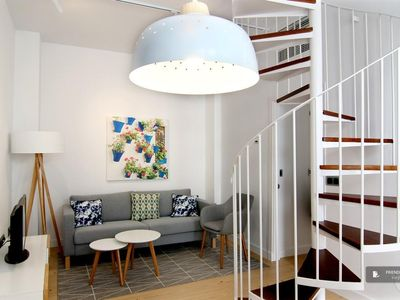 Photo for Friendly Rentals The Tempa Museo  8_B Apartment in Sevilla
