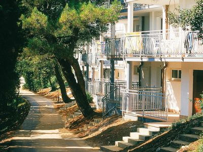 Photo for Holiday apartment Holiday Complex Horizont **