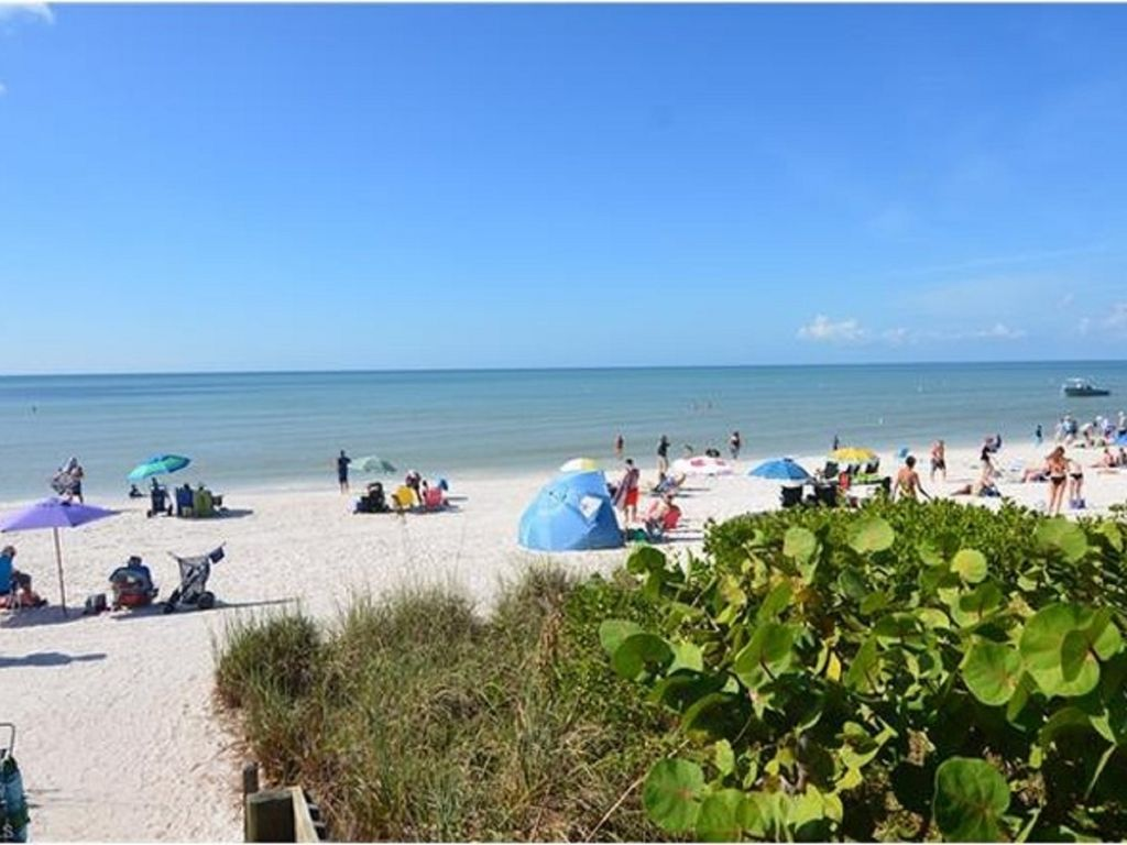 Naples Fl Beach Condo Resorts