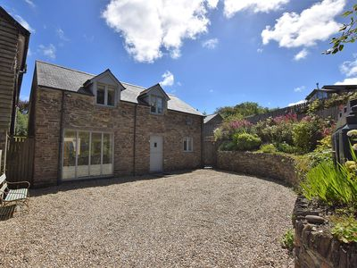 Photo for 3 bedroom Barn in Crackington Haven - COHOU