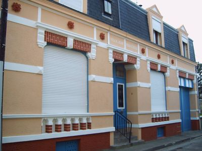 Photo for 3BR Apartment Vacation Rental in Wimereux