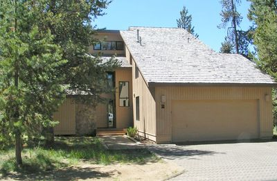 Photo for Spacious North Sunriver Home with Two Master Suites