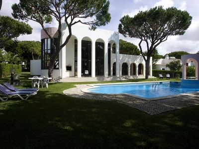 Photo for 4  Bedroomed Villa close to the Golf course