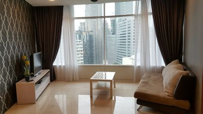 Photo for 3rooms 500m to Twin Tower Petronas 11